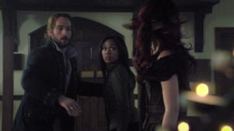 Sleepy Hollow: Season 1: Bad Blood